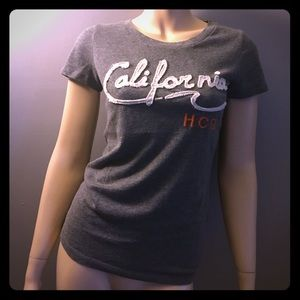 Hollister California Top